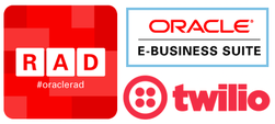 SMS Messaging from Oracle ERP with ORDS and Twillio